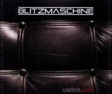 BLITZMASCHINE Useless Pain MCD 2012