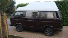 Petrol Campervans & Motorhomes with CD Player
