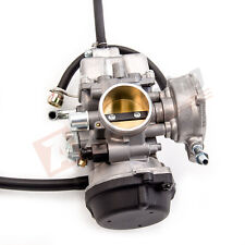 New Carburetor for Suzuki LTZ400 LTZ 400 Quadsport Kawasaki KFX400 Arctic DVX400