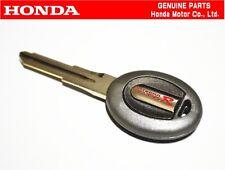 HONDA GENUINE Integra DC2 TYPE-R Blank Master Key OEM JDM
