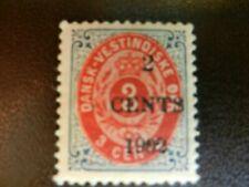 Indias Occidentales Danesas