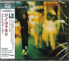 GINO VANNELLI-NIGHTWALKER-JAPAN BLU-SPEC CD2 D73