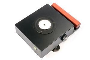 4x5 Lochkamera Pinhole Camera 9x12