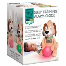 Sleep Training Alarm Clock For Kids Plug  Boy Or Girls Time To Wake Clock