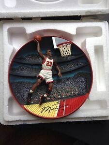 "1996 Upper Deck  ""A Legend For All Time Collection - Soaring Star""M. JORDAN"
