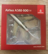 "Herpa 532723 - 1/500 Emirates Airbus A380 ""United for Wildlife"" (No.2) - Neu"