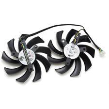 Cooling Fan For XFX R9 280X 380 270X 290X 370X HD7950 Gigabyte Cooler Fan