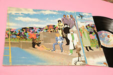 PRINCE LP AROUND THE WORLD ORIG ITALIE 1985 ANCIENNE AVEC BANDE PLIANT