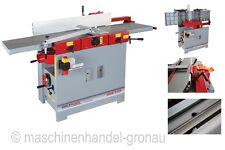 HOLZMANN Abricht- Dickenhobelmaschine Hob 410p - Aktion EU Qualitätsmaschine