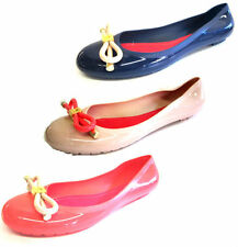Unbranded Rubber Upper Shoes Beach for Women