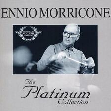 3 CD * Ennio Morricone ** the platinum collection ** 60 HITS!!! *** NEUF & OVP!!!