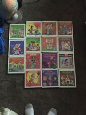 Lot Of 15 Ready Set Grow Series Childrens Books