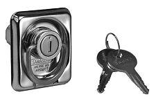 LL 902 Dual Function Marine Lock Latch