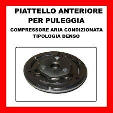 PIATTELLO COMPRESSORE ARIA CONDIZIONATA 14507 JEEP RENEGADE 1.6- 2.0 CRD DA 2014