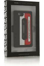 Marc por Marc Jacobs Unisex M0004598 caso Iphone 5/5S Negro Multi Tamaño OS