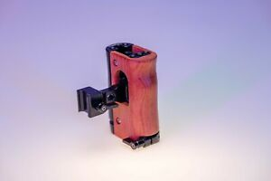 SmallRig Blackmagic Design Pocket Cinema Camera 4K Cage / Samsung T5 SSD Mount