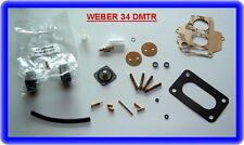 Weber 34 DMTR, carburador Rep. kit, Fiat Ritmo 85 Super