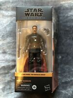 Moff Gideon The Mandalorian 08 Black Series Brand new Figure Star Wars Grogu +