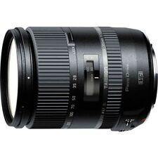 Obiettivi zoom Tamron per fotografia e video Nikon