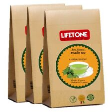 Insulin plant (Costus igneus) leaf tea,Diabetic,Healthy Blood Sugar,60 Teabags