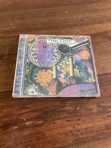 The Orb Anthology CD