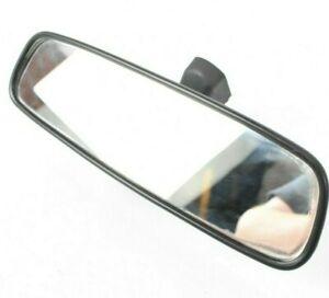 Ford Fiesta MK6 2005-2008 Rear View Mirror - Compatible with Rain & Light Sensor