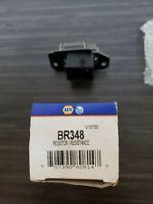 NAPA BR348 Blower Motor Resistor 99-14 FORD E-350 SUPER DUTY 5.4L-V8 - FREE SHIP