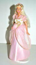 Barbie Princess Doll,1990s, Rare, Beautiful, Gift Wrapped