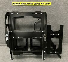 FREEDOM VENT SYSTEMS PERMOBIL 3G VENT CARRIER TRAY, etc . PERFECT, NEVER USED.