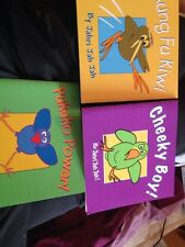 3 Jahri Jah Jah Mini Books. Freepost (book10)