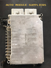 USED OEM 2002 DODGE STRATUS 2.7L #4606801AB ENGINE COMPUTER