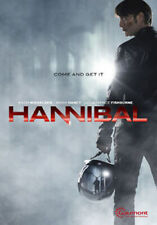 Hannibal Seasons 1 to 3 Complete Collection DVD