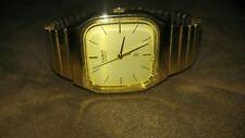 Vintage Men's Watches  -casio caravelle quartz (lot of 2)
