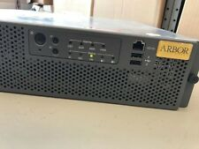 Arbor Networks Peakflow SP A9863-62001 DoS, Firewall, Threat Management, power
