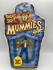 Vintage Mummies Alive Fright Sight JA-KAL Action Figure Toy MOC Kenner 1997