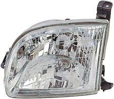 Headlight Lens-Extended Cab Pickup Left Dorman 1590836 fits 2004 Toyota Tundra
