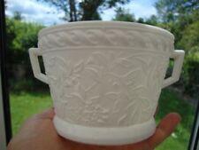 Bowl Antique Original Victorian Glass