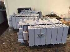 SMIT TRANSFORMERS 1/24 Trailer cargo Tamiya 1:14 RC Truck Kits