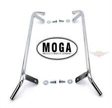 Hercules Prima M Hobby Rider Mofa Moped MOGA Trittbrett Chrom Sturz Bügel NEU