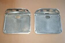 Repop 1928 -1929 Ford Model A Running Board Step Plates 1930 - 1931 Rat Hot Rod