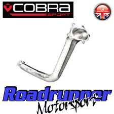 "Cobra sport IMPREZA TURBO WRX STI DE CAT DOWNPIPE Inoxydable 3"" D'échappement (2.0 2.5)"