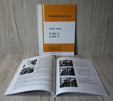 Einspritzpumpe Werkstatt-Handbuch Typen N /& NN . CAV Diesel