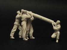 1//32 54mm Resin German Pin-up Girls in Lingerie Unpainted Unassembled BL623