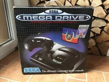 New Boxed Sega Mega Drive / Altered Beast - Please Read Description ! RARE