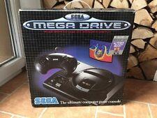New Boxed Sega Mega Drive / Altered Beast - Please Read Description ! RARE