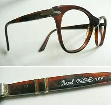 Persol Meflecto Ratti 69238 montatura per occhiali vintage frame 1980s