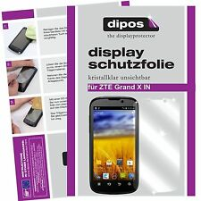 Dipos Screen Protector for ZTE Mobile Phones and PDAs