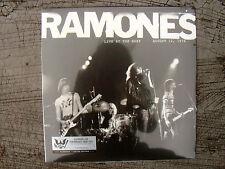 THE RAMONES LiVe aT THE RoXY 1976 LP RSD 2016 180gm ViNYl NeW LTD eD 4371/10,000