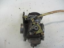 3. Kawasaki KLR 600 KL600A Vergaser Carburetor CVK Keihin D 13V 513