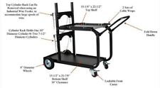 Metal Man Heavy Duty Universal Welding Cart UWC4